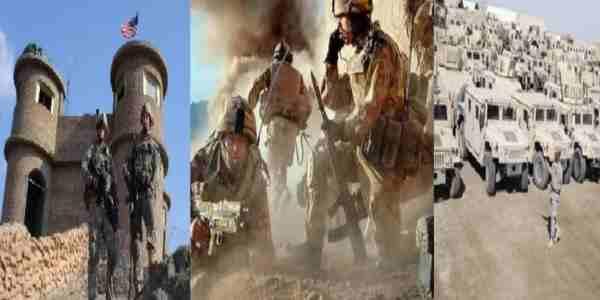 روزنامه آرمان چاپ تهران :آمریکا دارای حداقل پنج پایگاه نظامی دائم درافغانستان خواهد بود.