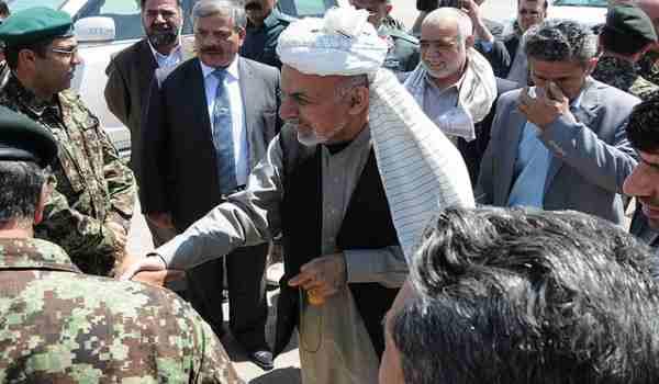 آیا تقسیم قدرت جـــواب خـــواهـــد داد؟ تــداوم سایه بــحران بر سر افــغانستان  !