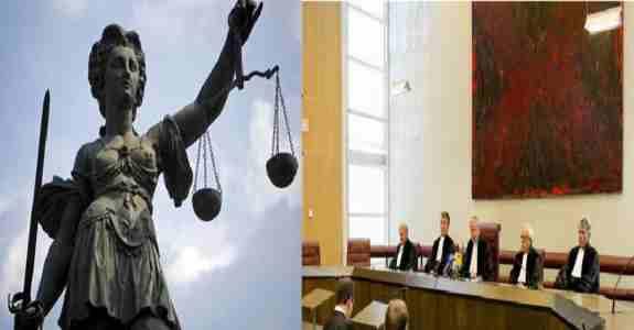 حکم یک محکمهٔ هالند به ارتباط جنایت زن چهل وهشت ساله در حق دختردوازده ساله اش !