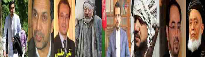 Rabani ,Marshal fahim , Adeb 13