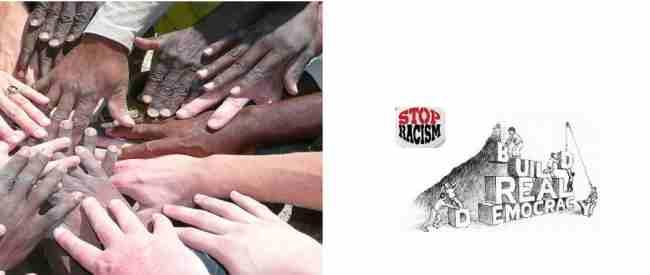 Stop Racizam Tajzadeh 19