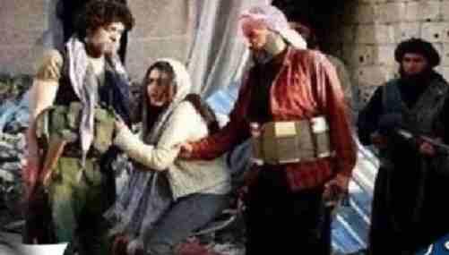 به سلسله جنایات بی نظیر در تاریخ بشر : داعش گروه  تکفیری وابسته به اسرائیل ،عربستان و دیگر شبکه های استخباراتی برای فروش زنان و کودکان اسیر مسیحی و ایزدی قیمت تعین کرد :