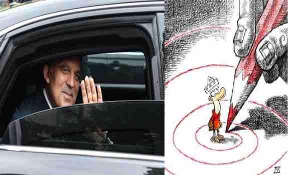 عبدالله گل رئیس جمهورسابق ترکیه : تلویزیون پرس تی وی دروغ گفته است