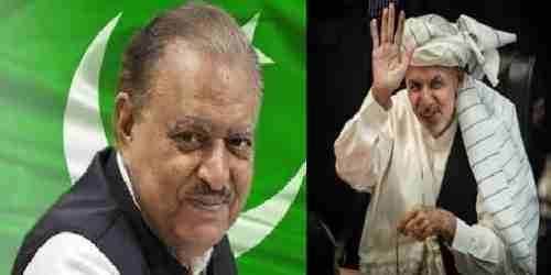 رئیس غنی و سفر دوروزه به پاکستان !