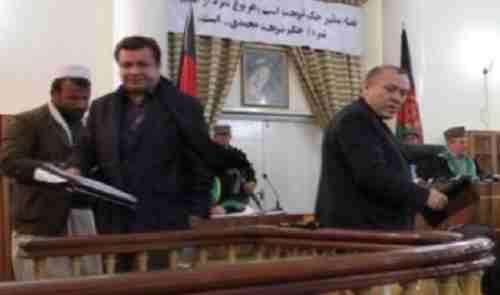 شیرخان فرنود وخلیل الله فیروزی به حبس محکوم شدنداما محمودکرزی،عمرزاخیلوال و دیگران چه شدند ؟