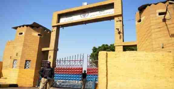نیروهای امنیتی پاکستان : پلان القاعده برای فرار دادن زندانیان از زندان مرکزی کراچی خنثی گردید !!!