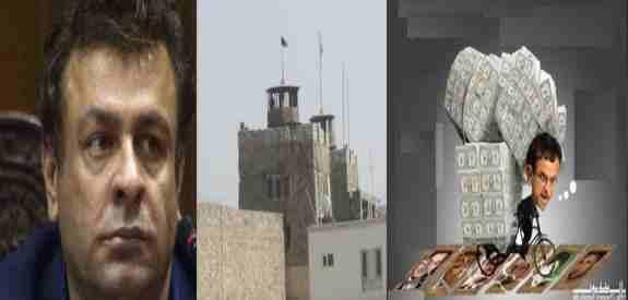 خلیل الله فیروزی : دادگاه نمائیشی اگر نه بود زاخیلوال نیز در کنار من زندانی می بود .