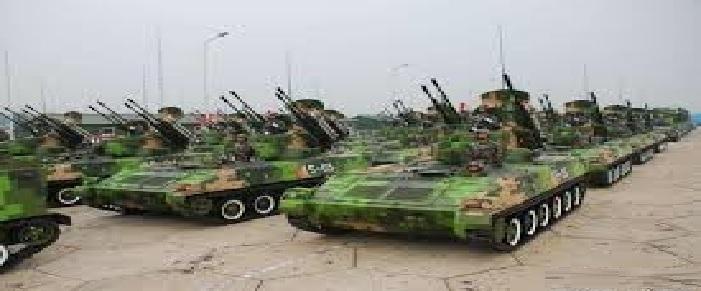 tanks Army 10