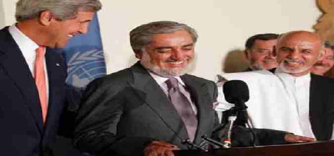 Abdullah Kery and asshraf ghani 08