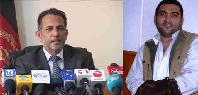 Habib Estalef and Genral zaher 12
