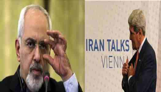 جان کری وزیر خارجه امریکا :آن طوری که میگویند برنامه آتومی ایران صلح آمیز است .