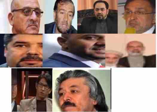 کابینه جدید؟همان آش و همان کاسه ! نامزدیی شیرمحمد کریمی ازهواداران جنرال تنی بحیث وزیردفاع افغانستان؟