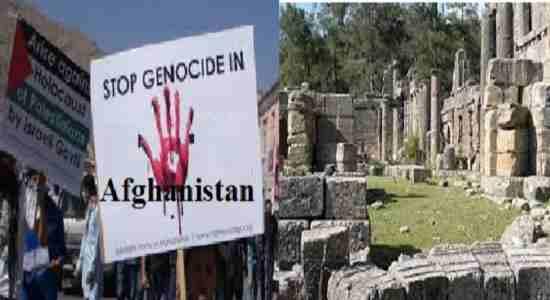 فغانستان، بار دیگر تنها !