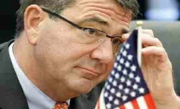 وزیر دفاع جدید امریکاکی خواهد بود؟
