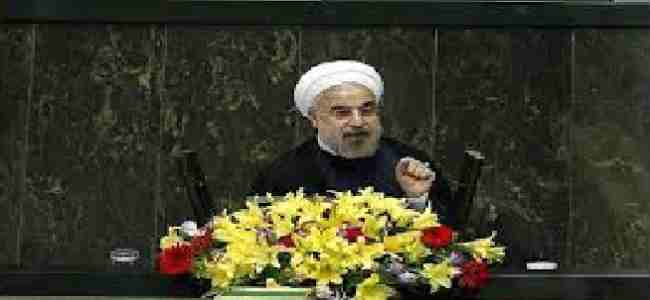 rohani in iran parlment 01