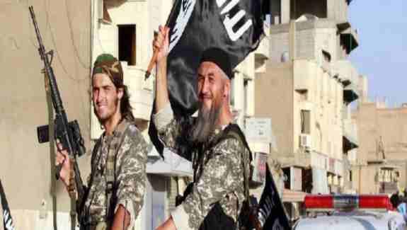 """داعش شبکه تلویــــزیـــونی موســـوم بـــه    """"خلافت!""""راراه انـدازی مـیکند.!!"""