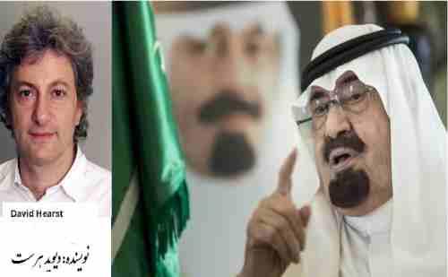 کودتای کاخ سلطنتی در عربستان !