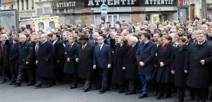 Europen Leaders March12