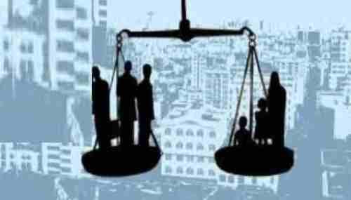 تطبیق قانون٬شرط تکوین عدالت است