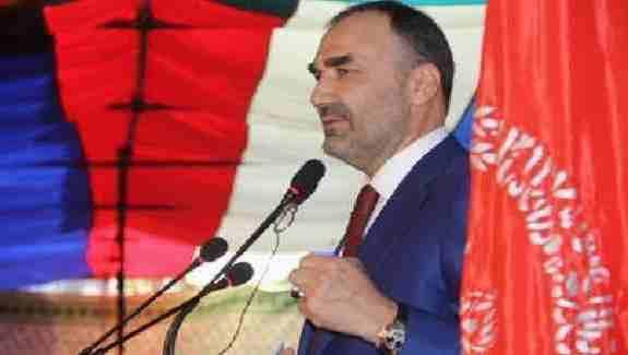 عطامحمد نور: اگرمن در فهرست دشمنان ناتو بودم، پس ترور دیگر شخصیتها نیزکار آنهاست !