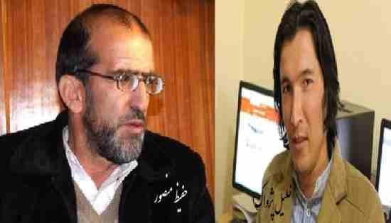 حفیظ منصور : وزارتخانههای کلیدی به شخصیتهایی تعلق گرفته که وابسته به یک قوم و تبارند.