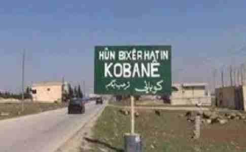 شهراستراتیژیک کوبانی آزاد شد!