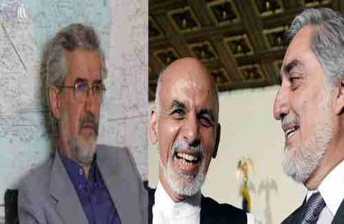 ریشه اصلی مشکل افغانستان دروضعیت فعلی انتخابات و اختلافات درمورد تقلب است.