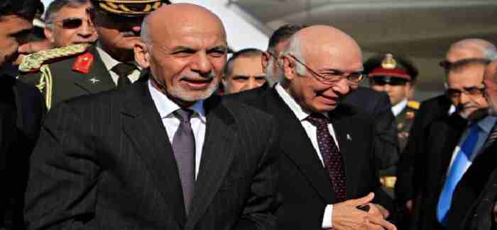 ghani and waoeons Agriment with INDIA 25