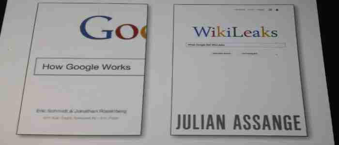 google and wekilikie Book 19