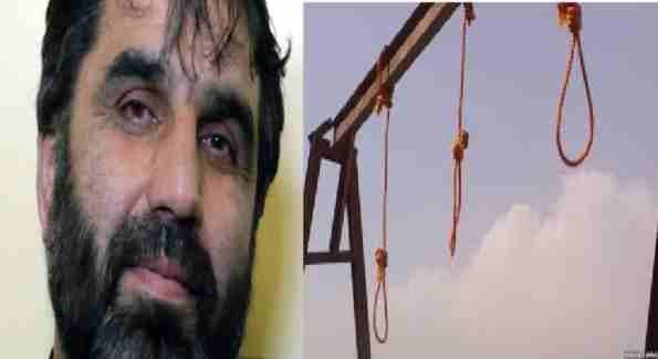 رئیس خدایداد جنایتکارمعروف اعدام گردید اما جنایت هنوز باقی است !