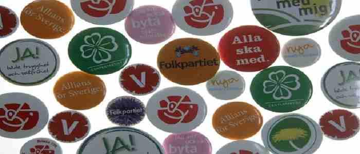 sweden Social Democrat Govranment 19