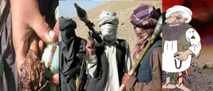 Qachaq wa Taliban 10
