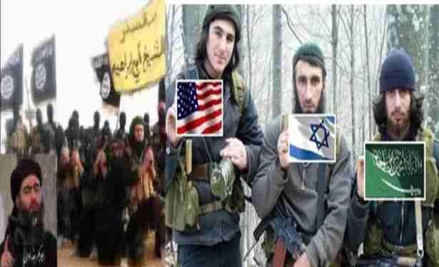 «جنگ دروغین!» اوباما علیه دولت اسلامی (داعش).دولت اسلامی توسط آمریکا و متحدانش حفاظت می شود!