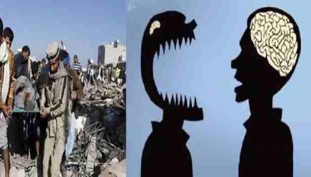 حمله برق آسای آمـــریکا و سعــــودی به یـــمن٬ تجاوز آشکار٬ نـــاامیـــدی مـــطلق