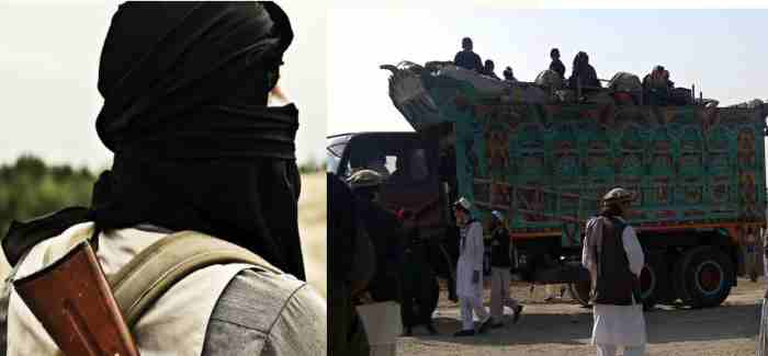 Daesh From wazirestan To afghanistan 06