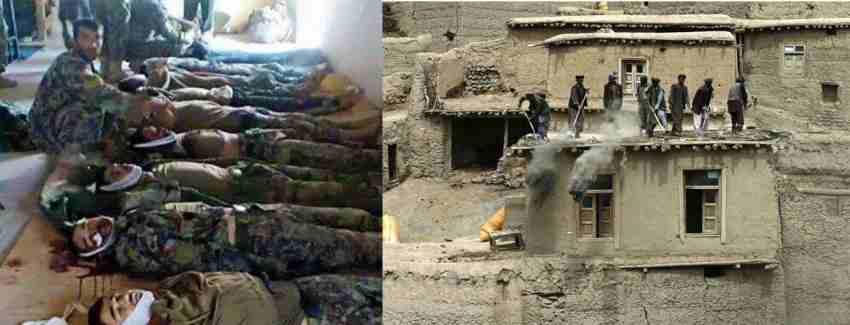 Daesh in North 31