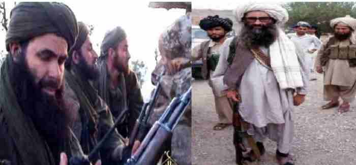 Haqani and Taliban 06