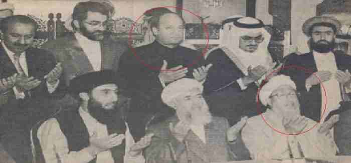 Mojadedi and Nawazsharif 23
