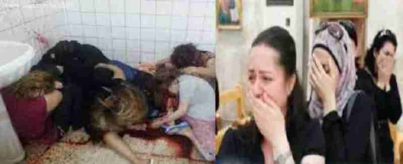 Womens Market in Daesh28