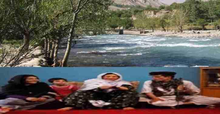 afgaghn women 16