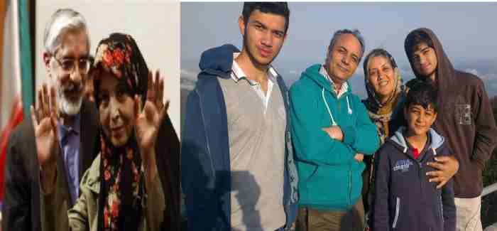 mirhoseimn Mosavi and Ahmad zaid abadi 22