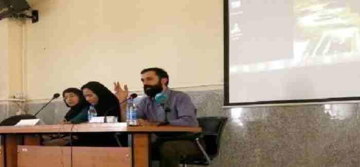 pezhoheshgare afghani Khone ke Dar panjrae Utaqe Mast 14