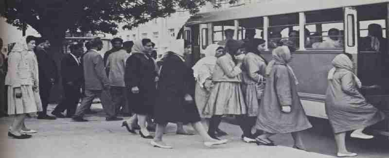 kabul students 197502
