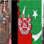 پاکستان اوشوم اهداف یې په افغانستان کې