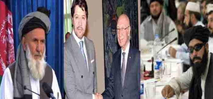 taliban peace talk in Islamabad 20