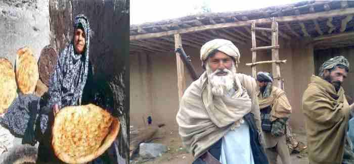Tandoor khana hay Pag sher 16