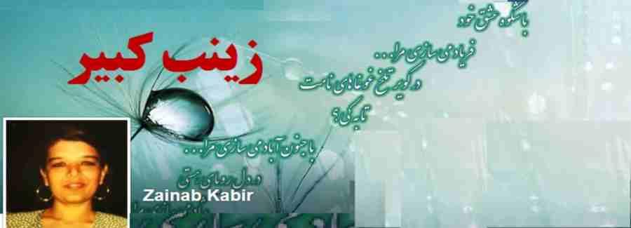 Zainab Kabeer 14