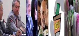 جرقه هابرسرکاهنان و تعویذگران استخاره ای درافغانستان و لرزش حکومتی ها قبل ازپذیرش بسته اصلاحات انتخاباتی!