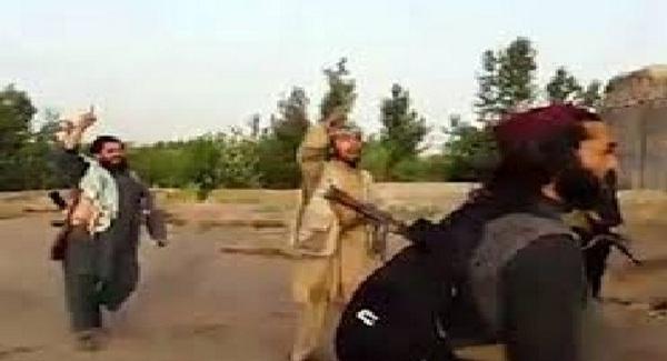 سقوط کندز نمادی از  شکست عریان جامعه جهانی و مهره های افغان تبار آن !