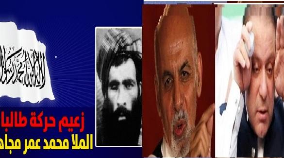 مرگ رهبــر طالبـــان ضــربۀ جبران ناپــذیر برپیــکر تحریک طالبــان !